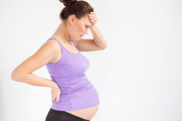 Pregnant and Post Natal